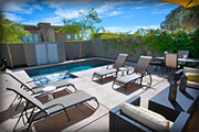 Palm Springs Vacation Property Management Company